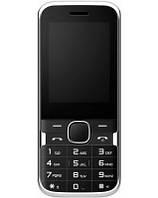 Телефон Nomi i240 Black, фото 1