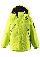 Зимняя куртка для мальчика LassieТес 721690 - 8360. Размеры 110 и 116., фото 1
