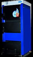 """Твердотопливный котел КОРДИ АОТВ- 26 - 30 Л """"СЛУЧ"""" (сталь 4мм) (мощность 26-30 кВт)"""