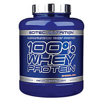 Протеин 100% WHEY PROTEIN 2350 г Вкус: Rocky road