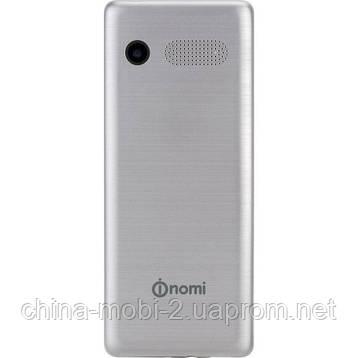 Телефон Nomi i241+ Metal Steel '2, фото 2