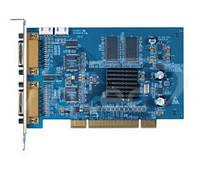 8-канальная плата видеозахвата Dahua VEC0804LC