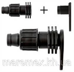 """SL-002(1/2 L) МуфтаСтарт для рукава """"Lay Flat"""" (600/150)"""