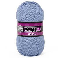 Kartopu Gonca - 927 серо голубой