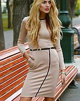 Платье из лакост | Iris sk