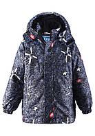 Зимняя куртка для мальчика Lassie 721695 - 6741. Размеры 104 и 110., фото 1