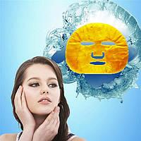 """Коллагеновая маска для лица """"Gold Bio-collagen Facial Mask"""""""