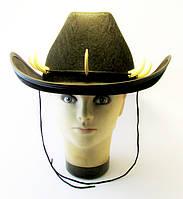 Шляпа - Клыки