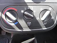 Б/у Блок управления климат контролем Opel Combo 2004-2010