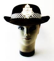 Шляпа - Полицейский