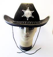Шляпа - Шериф