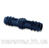 SL-017 Соединитель (ремонтник) для трубки (2300/50)