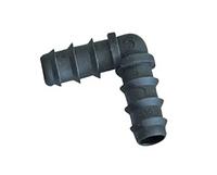 SL-019 Колено для трубки (2000/100)