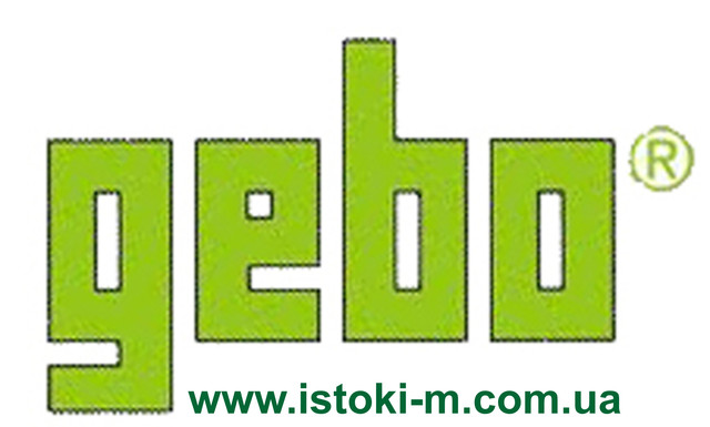 купить GEBO DSK ремонтный хомут для стальной трубы
