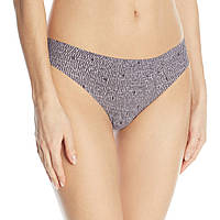 Трусики Calvin Klein Invisibles, Square Dot Print, фото 1