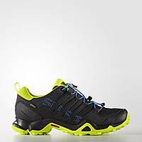 Туристичні кросівки Adidas TERREX SWIFT R GTX Aq4099, фото 1