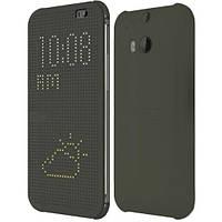 Чехол-книжка HTC HC M100 для One M8 (КОПИЯ)