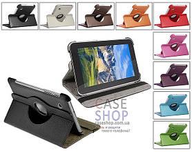 Откидной чехол для Samsung Galaxy Tab 2 7.0 P3100 с разворотом на 360