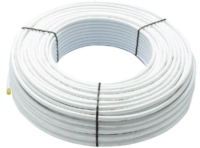 Труба Tigris Alupex PEX/Al/ PERT для водоснабжения и отопления