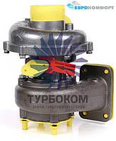 Турбокомпрессор ТКР- 6 (04)