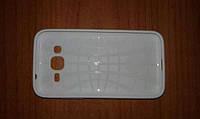 Силиконовый чехол SGP на заднюю крышку Samsung G360/G361