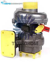 Турбокомпрессор ТКР- 6 (05)