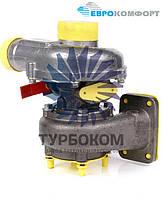 Турбокомпрессор ТКР- 6 (06)