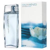 Туалетная вода женская L'Eau par Kenzo pour Femme ( кензо) 100 мл