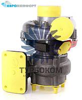 Турбокомпрессор ТКР- 6 (11)