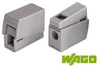 Клеммы для подключения светильников WAGO 224-111