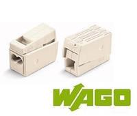 Клеммы для подключения светильников WAGO 224-122