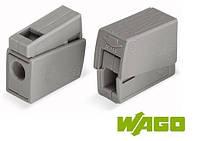 Клеммы для подключения светильников WAGO 224-101