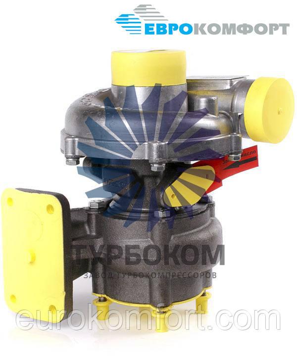Турбокомпрессор ТКР- 6 (12)