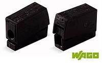 Клеммы для подключения светильников WAGO 224-104