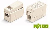 Клеммы для подключения светильников WAGO 224-112