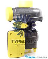 Турбокомпрессор ТКР- 6 (13)
