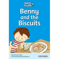 Family and Friends Readers 1. Benny and the Biscuits
