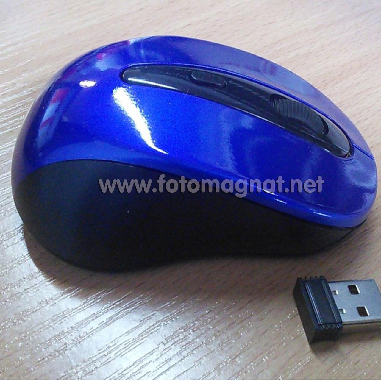Беспроводная мышь 2.4 GHz COLARIX AKO-MNM-003(мышь компьютерная)