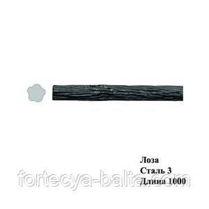 Ковка лоза 32.101 12мм 1м