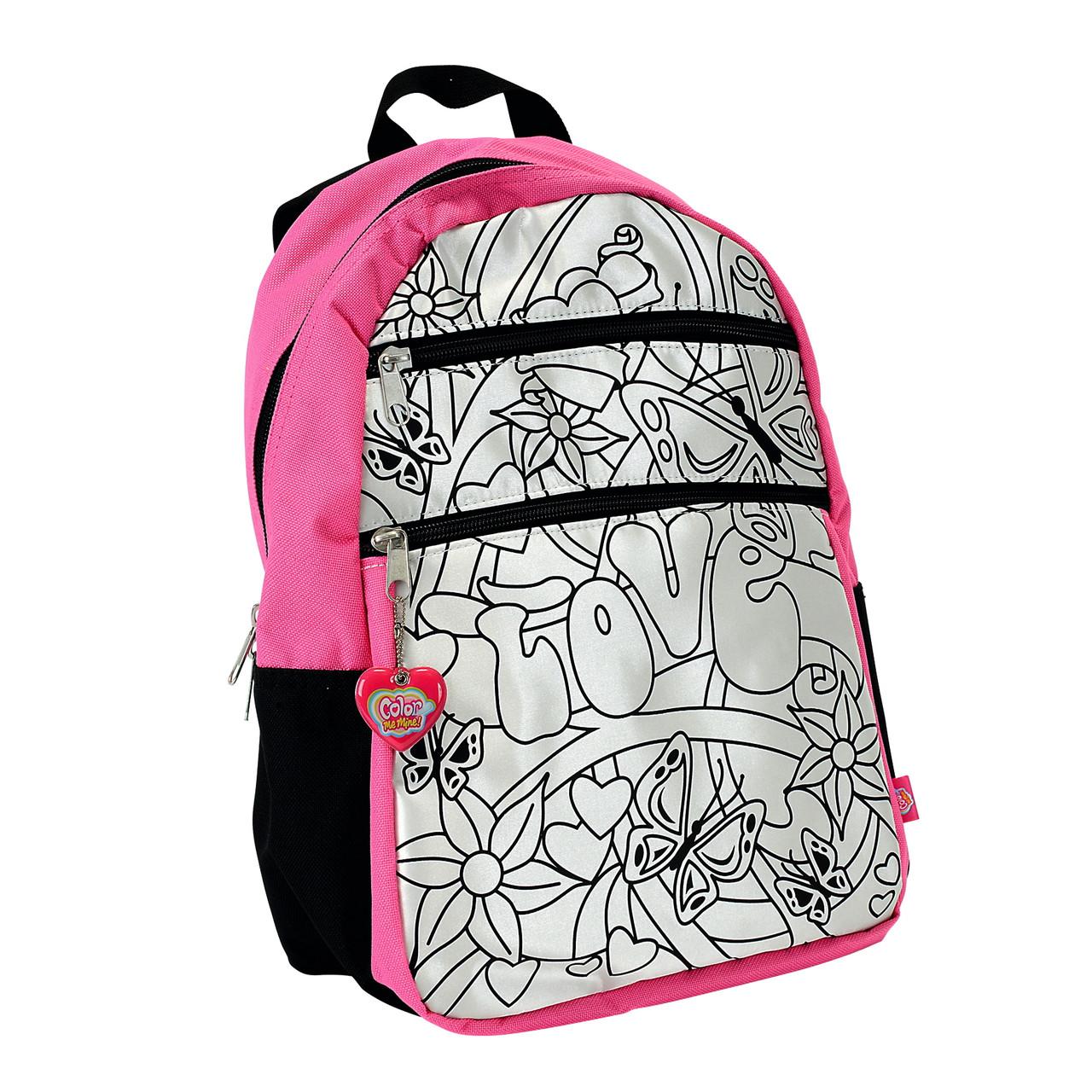 Рукоделие рюкзак рюкзаки mammalia