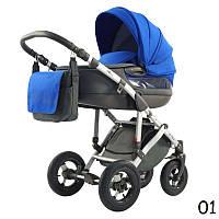 Универсальная детская коляска Tako City Move