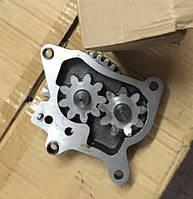 Масляный насос двигателя к погрузчикам Hitachi LX210E, ZW220, ZW250 Isuzu 6HK1X