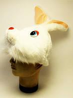 Шапка детская - Заяц, фото 1