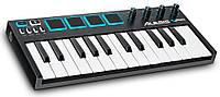 Миди клавиатура Alesis V Mini