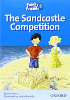 Family and Friends Readers 1. The Sandcastle Competition
