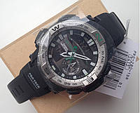 Часы Casio Pro-trek PRG 280-1 Twin Sensor