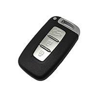 Корпус смарт ключа Kia 3 кнопки, фото 1
