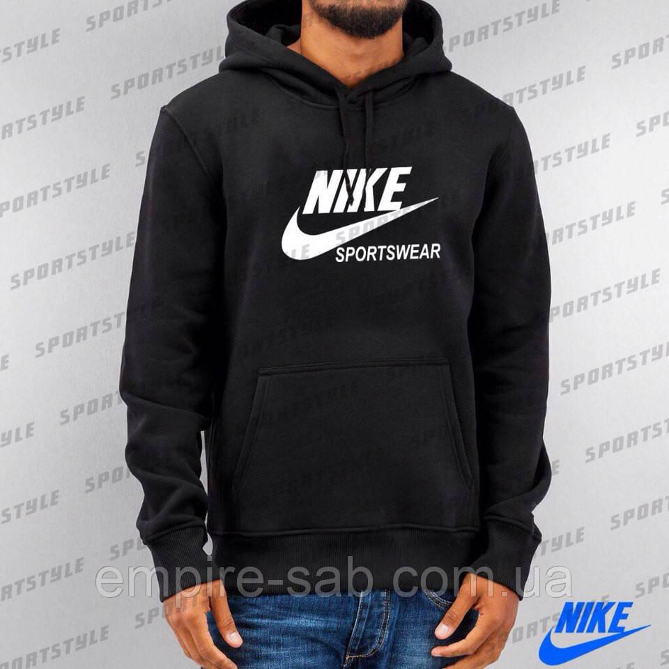 Мужская толстовка Nike