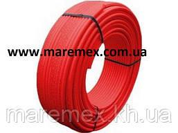 Труба для теплого пола MAXHOT Oxygen bariered 16*2,0мм.200м