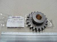 Шестерня компрессора (h-14 мм) ПАЗ,МАЗ,ЗИЛ (1-цил.компрес. серии А.29.)